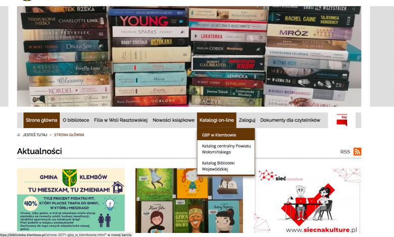 Szukasz książki? Znajdź ją na naszej stronie.