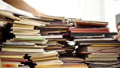 Kiermasz książek nowych i używanych - zapraszamy!