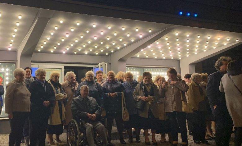 Z wizytą w Och-Teatrze