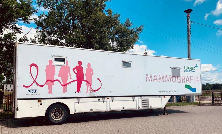 Mammobus w Klembowie