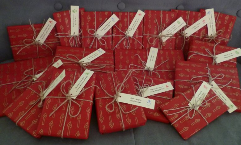 Ogłoszenie wyników konkursu na List do Świętego Mikołaja