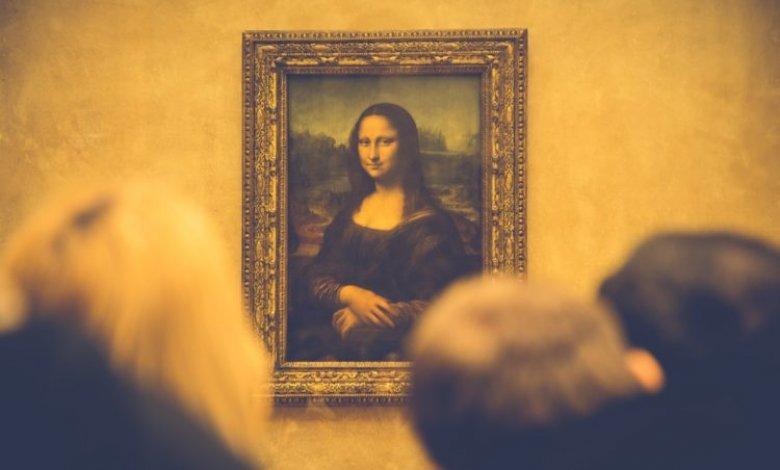 Poznaj blizej Mona Lisę oraz inne arcydzieła i ich twórców, czyli ferie w bibliotece